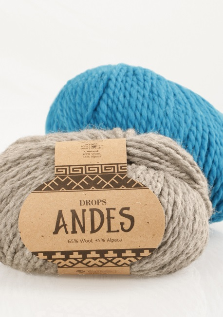 Andes main