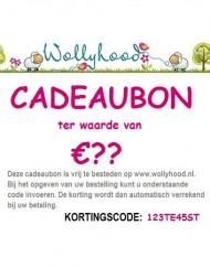 Cadeaubon Test