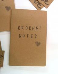 Crochet notes