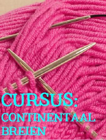 Cursus CB