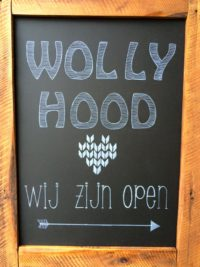 Wollyhood open
