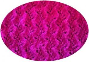 Zomergolven pattern